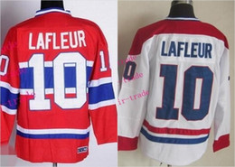Wholesale nylon guy - canadiens #10 guy lafleur red.jpg 2015 Ice Winter Jersey Cheap Hockey Jerseys Authentic Stitched Free Shipping Size 48-56
