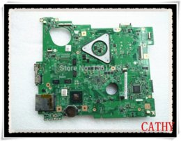 Wholesale Intel Btx Motherboards - FOR Laptop Notebook Motherboard systemboard For Dell Inspiron 15R N5110 CN-0MWXPK MWXPK 0MWXPK 48.4IE01.011 test 100%