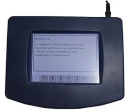 Wholesale Odometer Kit - Cheaper V4.94 Digiprog III Digiprog3 Odometer Correction Master Programmer Entire Kit With ST01 ST04 Adapter