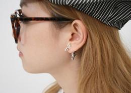 Wholesale Ear Cuffs Horse - 2016 new Ear Cuff Fahion vintage Horse ear cuff Earplug Earrings Fashion Earring Jewelry free shipping