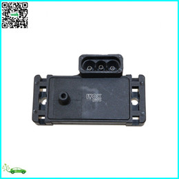Wholesale Gm Bar - Brand New 1 Bar Map Sensor For GM Chevy GMC Buick Pontiac Isuzu Jeep Cadillac 16137039, 16017460, MSD-2311, 60811534, 12569240