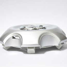 Wholesale Chrome Wheel Hub Cover - new 1pcs 140mm Chrome for toyota WHEEL CENTER COVERS Hub Cap Fit 2002-2015 land cruiser prado 120 4000 LC120 RZJ120 GRJ120 TR120  140mm