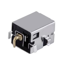 Wholesale Asus Power Board - wholesale DC Power Jack Socket Plug Connector Port For ASUS K53E K53S X52J X52F k53 Mother Board