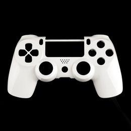 2019 caixa ps4 Caso de escudo de habitação dianteiro para PlayStation 4 para controlador de PS4 DualShock 4 novo caixa ps4 barato