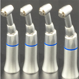 Wholesale Dental Latch - 5pcs Dental Dentist Slow Low Speed Push Button Handpiece Contra Angle Latch Bur Free shipping