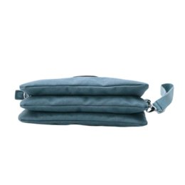Wholesale Shoulder Blazer Women - New Fashion Women Clutch Bag Nylon Waterproof Multiple Zipper Pockets Shoulder Bag Purse Cheap bagged blazer