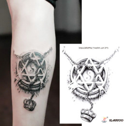 Discount Arm Chain Tattoos Arm Chain Tattoos 2019 On Sale At