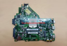 Wholesale Acer Laptops Quality - Original & High Quality for Acer 4339 MBRK306001 DA0ZQHMB6C0 Laptop Motherboard Mainboard Tested