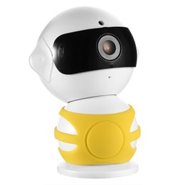 Wholesale Night Vision Sound Camera - SANNCE 1080x960P Wireless IP Camera Portable smart Wifi CCTV Security Camera Webcam Surveillance Comcorder Night Vision Audio Video