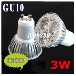 Wholesale 12 Volt Cooler Warmer - E27 Spotlight 5pcs lot high power 3W led cup lamp e27 led bulbs candles light led spotlights 12 volt led light