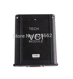 Wholesale Tech Best Price - High Quality VCI Module For GM tech 2, Vetronix GM Tech2 VCI Interface with Best Price & Fatest Delivery