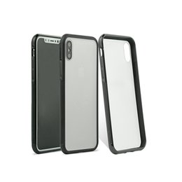 Wholesale Iphone Form - Valued Semitransparent Beer forming process sports Dirt-resistant Heavy Duty Protection TPU PC hybird cell phone case for iphone X