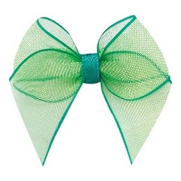Wholesale Organza Gift Bows - 16mm Polyester Ombre Organza Ribbon Gift packaging garment DIY accessories 200pcs