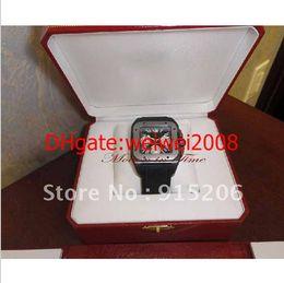 2019 мужчина часы хронограф известные бренды мужские часы 2012 100 XL черный углеродный футляр документы автоматические часы часы известный бренд часы мужские часы нет хронограф дешево мужчина часы хронограф известные бренды