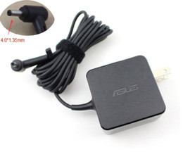 Wholesale Genuine Laptop Adapters - 19V 1.75A 33W Genuine AC laptop adapter Charger for ASUS Vivobook X200M AD890326