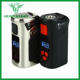 Wholesale Built Fit - Vaporesso TARGET Mini Mod TARGET Mini 40W TC Box Mod Build In 1400mAh Battery fit for Guardian Atomizer