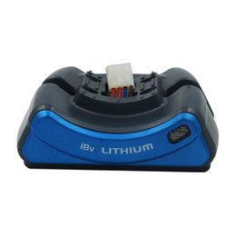 Wholesale 100 Original A15 Lithium power tool Battery V Non Rechargeable For BLACK DECKER Vacuum Cleaner battery pack
