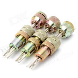 Wholesale Force Locksmith Tools - YM02 Locksmith Set Kaba Quick Forced Opener Tools Kit, lock opener (3 PCS)