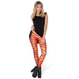 Wholesale Europe Retail - Europe And The United States Star Digital Printing Wholesale And Retail Leopard Grain Sexy Leggings LGS011
