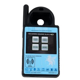 Wholesale Car Keys Transponder Machine - New Arrival ND900 Mini Transponder Car Key Programmer Mini ND900 Update to Latest V1.13 Chip Copy Machine