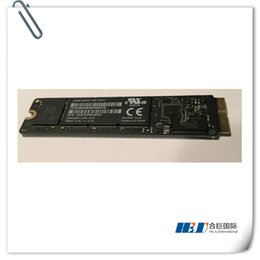 """Wholesale Laptop 13 Ssd - Wholesale and retail Original 2013 2014 2015 SSD Memory 128G For MAB Air 11"""" 13"""" A1465 A1466"""