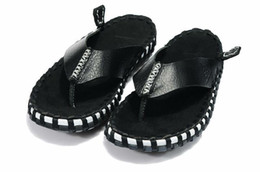 Wholesale Comfortable Fashion Heels - ACG Flip Flops Summer Beach Slippers Comfortable Summer Beach Flip Flops Brief Casual Sandals Babouche Eur 39-44