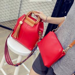 Fotos de la moda coreana online-Bolso a granel simple del bolso de la imagen de la moda del nuevo bolso de Corea