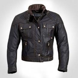 Wholesale Black Cruises - 2016 High Quality hot new Tom Cruise jacket short men's jacket men's coat black men's Outerwear