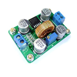 Wholesale High Voltage Power Module - LM2587 High Power Boost Converter Module DC-DC 3.5-30V to 4.0-30V Step Up Power Supply Module