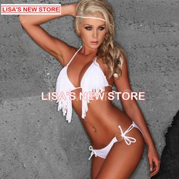 Wholesale Silver Swimsuit Wholesale - 2016 Women Bikini swimsuit beach bathing suit women maillot de bain femme bikini A swimsuit Summer Women's bathing suit swimsuit bikinis