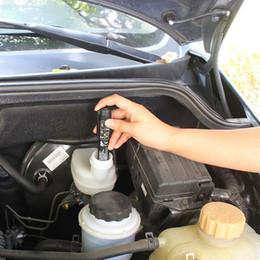 2019 outil mercedes obd2 Frein Fluid Testeurs 5 Outils Détecteur de voiture LED Test Vehicle Auto Automobile Diagnotic pour DOT3 / DOT4 Accessoires EA10702