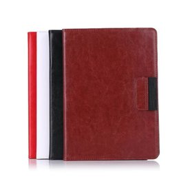 Wholesale Ipad Cover Cool - Cool Rotation For Apple Ipad Air 3 Case Ultra-Thin Slim Cover Colorful Flip Luxury Leather Case For Apple Ipad Air 3 Ipad 7