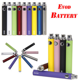 Wholesale Ego Cigarette Dhgate - DHgate Hotest Kanger BCC evod Ego O Series Battery 650 900 1100mah E-Cigarette Batteies for E-Cig eGo-T 510-T MT3 ce4 ce4+ ce5 GSh2 atomizer