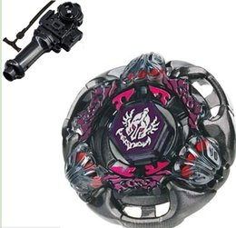 Wholesale Light Toys For Sale - Sale Gravity Destroyer (Perseus) AD145WD Metal Masters 4D BB80 Beyblade Toys For Beyblade-Launchers spinning top with lights