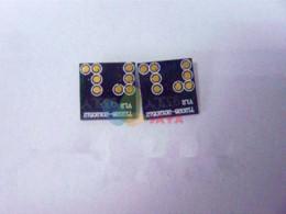 Wholesale Ink Cartridge Empty Compatible - 40psc Compatible ink cartridge H-950 chips H- 951 chip For hp Officejet Pro 8600 Pro 8100 Pro 251dw Pro 276dw printers Chip