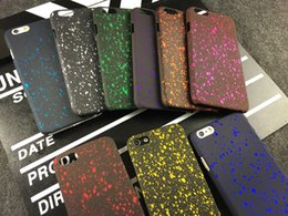 Wholesale Thin Cell Phones For Sale - Hot Sales Cell Phone Case Cover For 6 Iphone Case Ultra Thin Iphone 5s Case 4 4S 6Plus 300pce Free DHL Mix Colors Iphone 6 Plus Case Gift