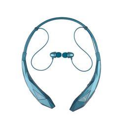 Correr Bluetooth Auricular manos libres HBS-902 Auriculares Deporte inalámbrico con auriculares estéreo de micrófono para todos los teléfonos inteligentes desde fabricantes