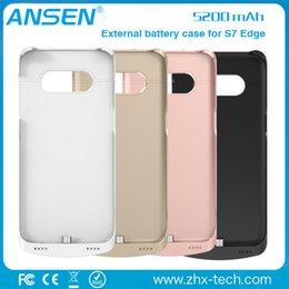 Wholesale America Pack - 2017 hottest Ansen make america great again lovely price external backup power battery pack case for samsung galaxy s7edge