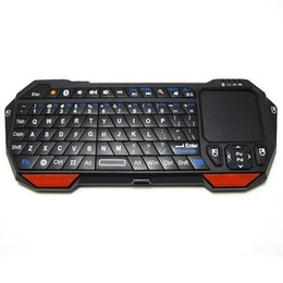 Wholesale mini bluetooth keyboard touchpad android - Utra thin and Lightweight 3 in 1 Mini Wireless Bluetooth Keyboards Mouse Mice Touchpad BT05 for Windows for Android for iOS APE