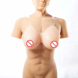 Canada F Cup pechos silicona Faux seins artificiels Buste de faux seins Poitrine Silicone Formes de seins Seins Faux seins crossdresser soutien-gorge mastectomie Offre