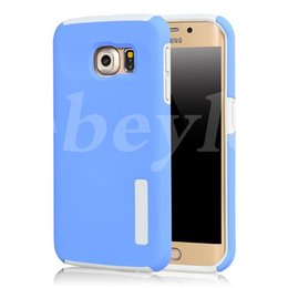 Wholesale Mobile Case New Design - New Design PC+TPU 2 in 1 Case For Samsung S5 A5 A7 2016 Best Quality Case Cover For Mobile Phone With Holder