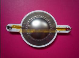 Argentina Diafragmas del mercado de accesorios al por mayor- 44.4MM 2418 2418H 2418H-1 Eon15 EON Power15 driver supplier aftermarket radios Suministro