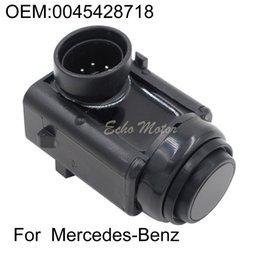 Wholesale Mercedes Benz Parking Sensors - Car 0045428718 PDC Parking Sensor Parking Assistance For Mercedes-Benz W203 W209 W210 W211 W220 W163