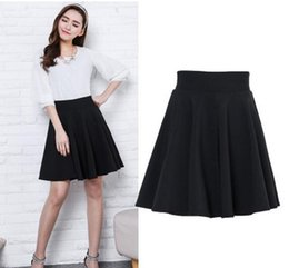 Wholesale 28 Gowns - Fashion Women Casual Shorts Design Patchwork Plus Size High Waist Shorts Loose Fashionable Shorts female With Belt