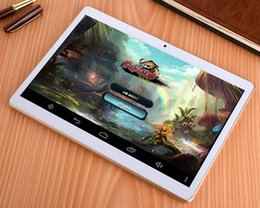 Wholesale Pixel Fashion - Fashion A107 Portable Tablet 1GB RAM 16GB ROM 1280 x 800 pixels 10.6 inch Support Wifi Bluetooth Wireless Gaming Touchable Screen Tablet