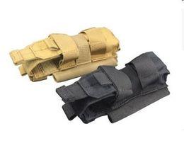 Conjuntos de lanternas táticas on-line-2016 NOVA NITECORE NCP30 manga da cintura, capa de pano de nylon, lanterna multifuncional, lanterna, conjunto de manga tática ferramenta