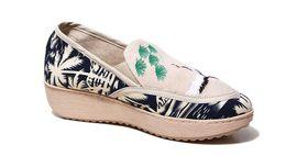 Wholesale hanfu women - Beijing shoes shoes shoes new spring shoes leisure shoes breathable shoes with slope Hanfu crane