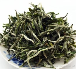 Wholesale Chinese Organic Yunnan Spring Green Normal Tea Clean Sweet Aroma Health Diet Tonic Tea with Bulk Vacuum Packing