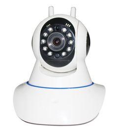 Wholesale Surveillance Camera Pan - ILIKEE Wireless Network Camera 720P HD WiFi IP Camera Webcam Home Security Camera Surveillance PnP P2P APP Pan Tilt IR Cut