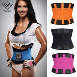 f8b5523e1d 2019 Women Corsets And Bustiers Sport Waist Training Cincher Tummy Corset  Underbust Girdle Body Shaper Shapewear Workout Fitness From Daylight